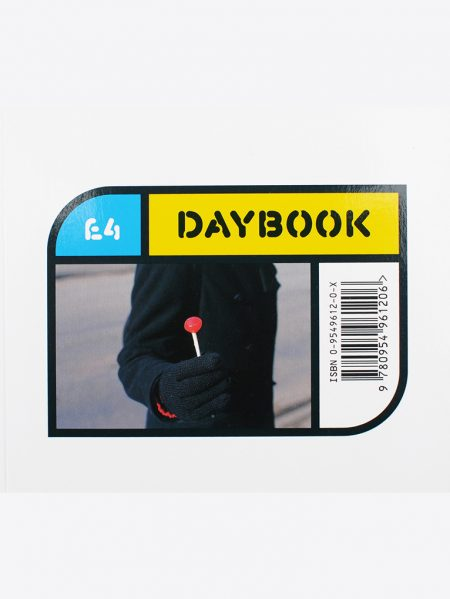 Daybook