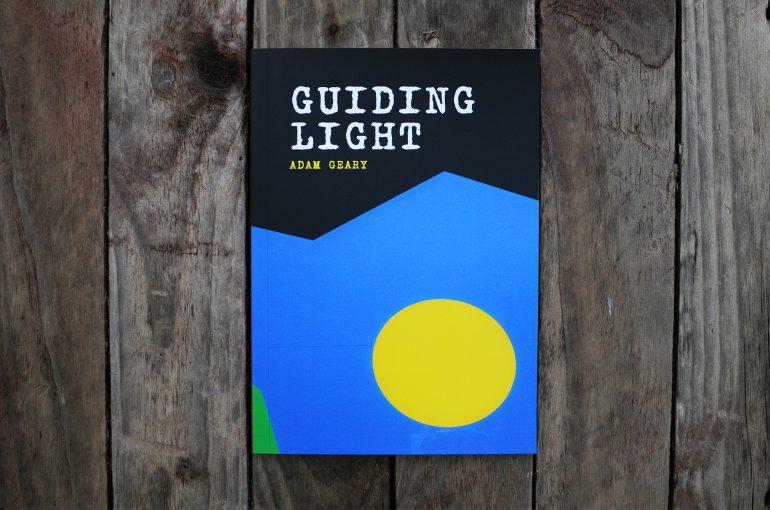 Guiding Light Cover